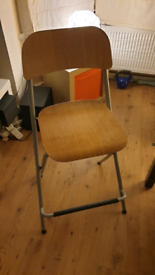 Ikea Franklin bar stool 63cm chair