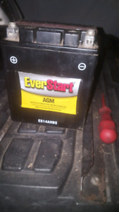 Power sport battery for sale