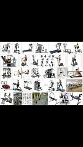 Looking for any Free/Cheap Working Exercise Equipment Please!