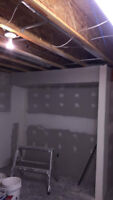 Level up Drywall