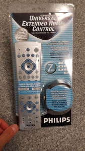 Universal Remote for Sale- Controls up to 7 devices
