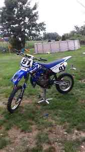 Mint 2013 yz 85 needs nothing!!! 2800 obo