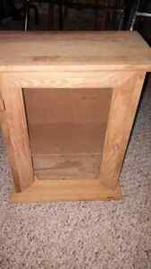 Wood Cabinet London Ontario image 1