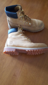 Boys Timberland Boots $80.00