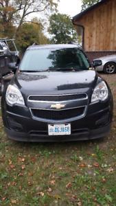 2014 Chevrolet Equinox 1LT SUV, Crossover