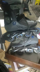 DUKES rollerblade SIZE 7