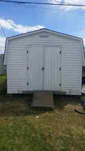 Baby barn (shed) for sale