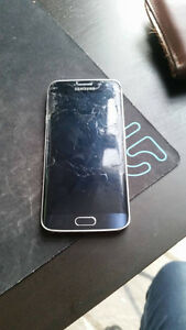 Samsumg S6 Edge Unlocked 32GB