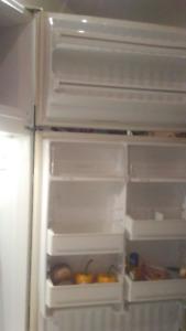 Rréfrigérateur  18 pied cube