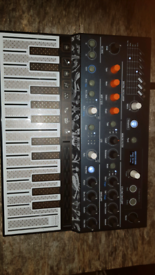 Arturia Microfreak Synthesizer