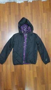 Girl's Jacket size 10-12 $5