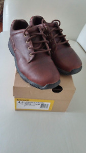 Boys Timberland lace-up shoes