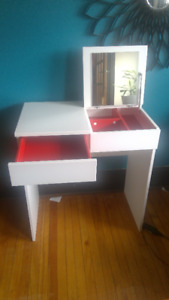 Ikea Brimnes Make-up and dressing table