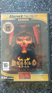 Diablo 2 + Expansion