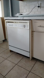 Whirlpool dishwasher in great conditions