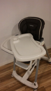 PRIMA PAPPA BEST Peg Perego highchair