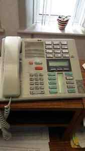 11 Northern Telecom Meridian M7310 Phones and Operating System