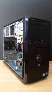 Dell Vostro 270, i5-3450 8GB 500GB WiFi