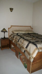 Furnished Rooms for Rent