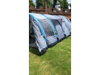 Horizon 6 Inflatable Tent