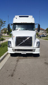 Volvo 670 Truck For Sale !