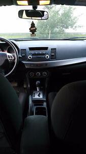 2012 Mitsubishi Lancer se Lac-Saint-Jean Saguenay-Lac-Saint-Jean image 5