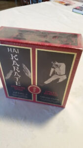 Hai Karate Cologne and Aftershave Never Opened