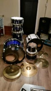 Drum Sonor Special Edition