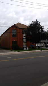 Office Space for Lease Downtown Stoney Creek 289-389-3736