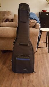 Guitar and case - in excellent condition St. John's Newfoundland image 2