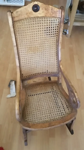 Rocking Chair DIY Project
