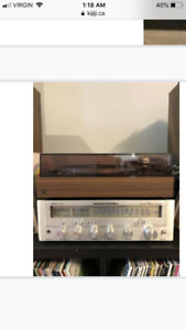 Receivers from 70's / 80's ??