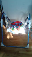 Jumper from Fisher Price, Bouncer, Sauteur