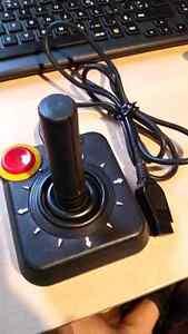 Recoton joystick for Atari 2600