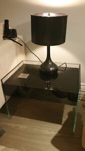 Glas Italia - Float Side Table
