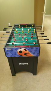 Foosball Table for sale $60