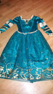Disney's Frozen dress