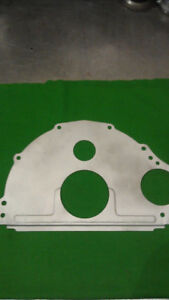 FORD FE Engine Spacer Plate- 390-427 GT-E & 428CJ - Used
