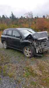 2009 Jeep Compass for parts
