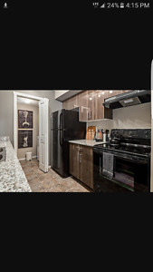 Beautiful 3 bedroom condo for lease