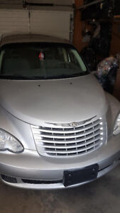 2009 PT CRUISER LOW MILEAGE GREAT CONDITION