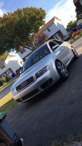 Audi s4 2005 extremement propre