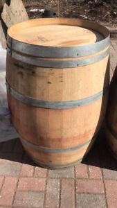Barrels for sale or rent