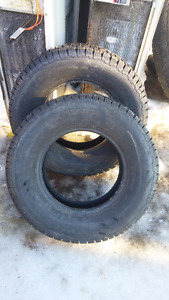 President Tire Winter Radials (2)
