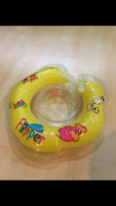 bathing circle For baby-5$