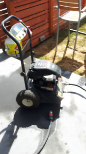 Dirt Buster Pressure Washer