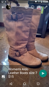 Lot of Women's Boots & Shoes