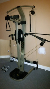 Weider Cross Bow