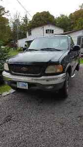 2003 Ford F-150 XLT Pickup Truck..best offer Peterborough Peterborough Area image 1