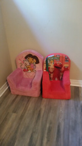 Toddler comfy chairs